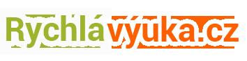 Logo rychlavyuka.cz